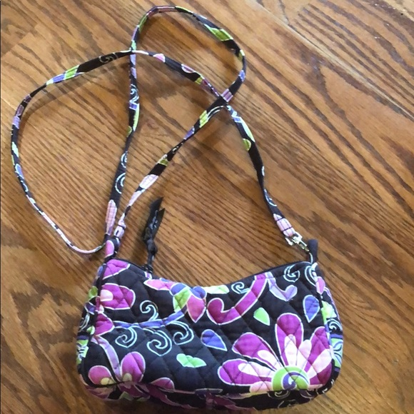 Vera Bradley Other - Very Bradley Crossbody